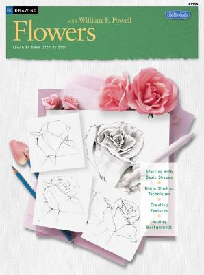 Flowers with William F. Powell By Powell, William F.